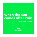 When the Sun Comes After Rain - publication icon