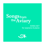 Songs from the Aviary - publication icon v2